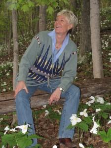Karin Reid Offield Spring 2010